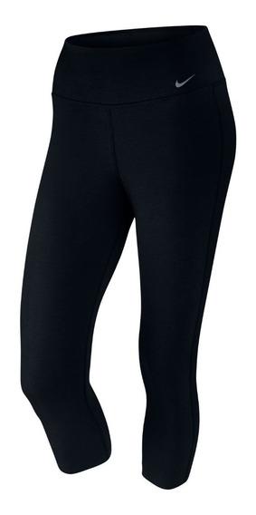 Leggins Nike Mujer Negro Trainng 552141010