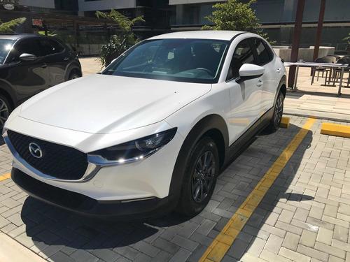 Mazda Cx30 Prime Mecánica 2022