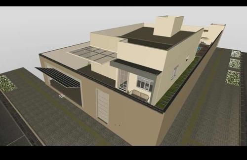 Kit Projeto Arquitetônico
