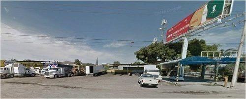 Terreno Con Oficinas En Renta, Col. Artesanos