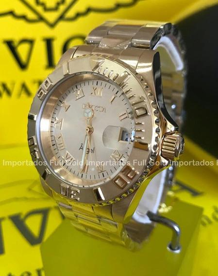 Relógio Invicta Angel 14321 Feminino - Aqui É 100% Original