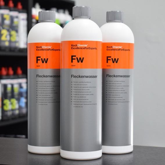 Koch Chemie Fw Preparador Descontaminante De Pintura