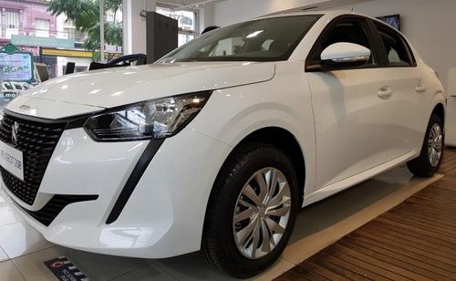 Peugeot 208 Active 0km - Plan Nacional - Darc Autos