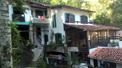 Exelente Casa Bem Localizada Na Área Verde De Pendotiba