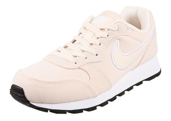 Zapatillas Nike Md Runner 2 De Mujer