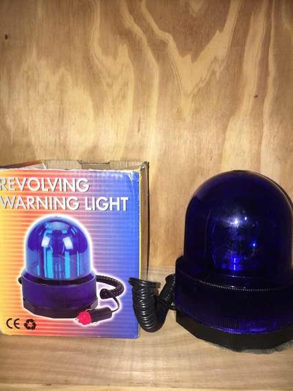 Revolving Warning Light