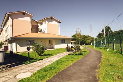 Apartamento Em Santa Quitéria, Curitiba/pr De 67m² 2 Quartos À Venda Por R$ 205.000,00 - Ap207090