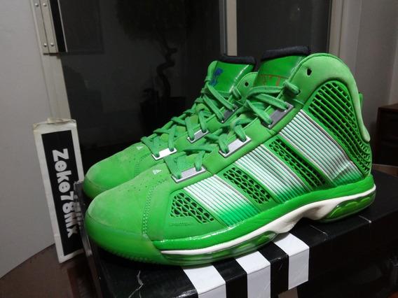 adidas Superbeast Howard 8.5 28.5 Jordan Lebron Xi Zeke78mx
