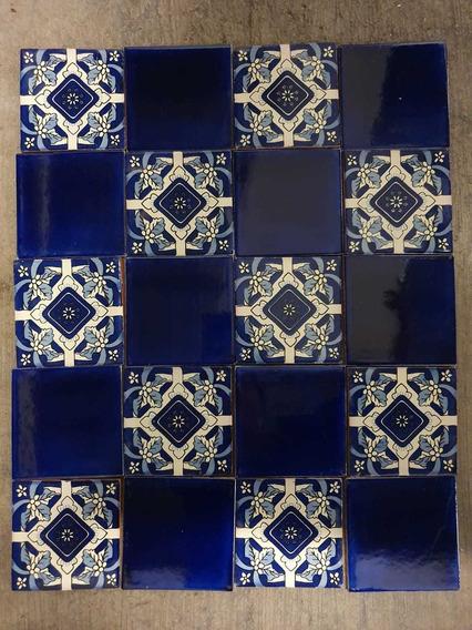 Azulejos Talavera B2
