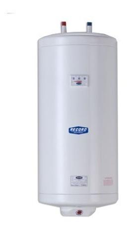 Calentador De Agua Record 50 Litros 120v 1 Año De Garantía