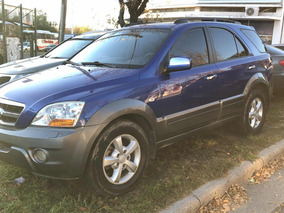 Kia Sorento 2.5 Crdi Ex 4x4 170cv Tgv Esp 2009