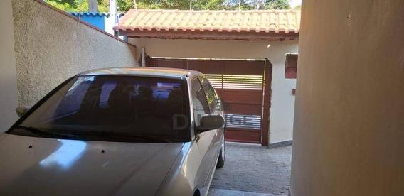 Oportunidade Para Investidor - 2 Casas Independentes Por R$ 430.000 - Jardim Anton Von Zuben - Campinas/sp - Ca13337