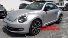 Volkswagen Beetle 2.0 T L4 Turbo At 2014