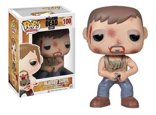 Funko Pop | The Walking Dead Injured Daryl 100