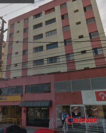 Apartamento - Rudge Ramos - Ref: 1262 - L-1262