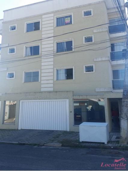 Apartamento - Ap00096 - 34190000