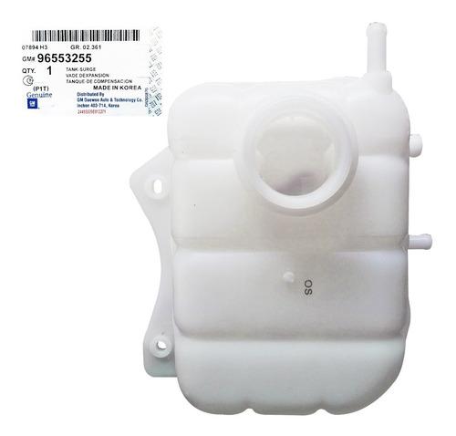 Envase Deposito Agua Refrigerante Optra Gm Korea #255