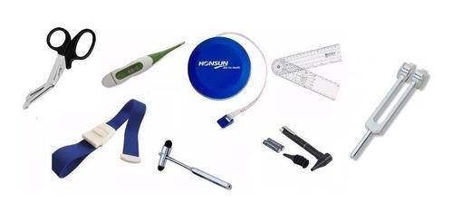 Kit Basico Para Enfermeria Y Estudiantes Ref: X 8 Articulos