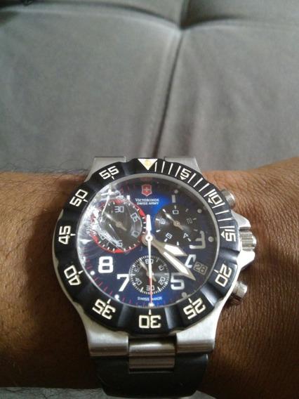 Relógio Victorinox Summit Xlt Chrono Promoção