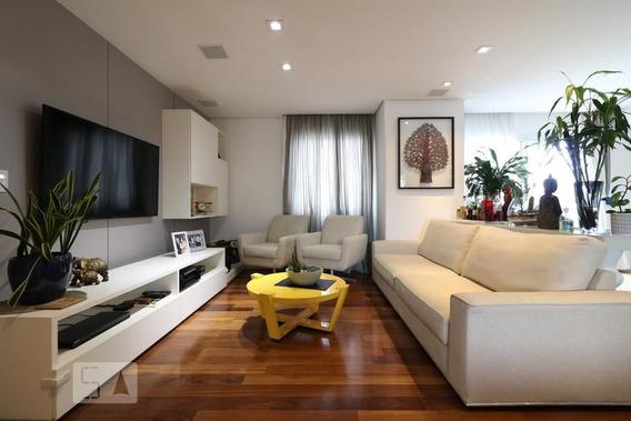 Apartamento No 15º Andar Com 2 Dormitórios - Id: 892983939 - 283939