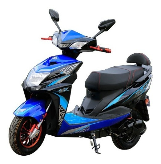 Moto Electrica Golovolt Modelo Gio