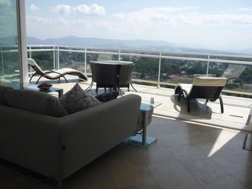 Penthouse Altitud Punta Vista Hermosa $6,500,000.00