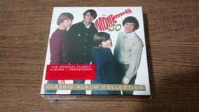 The Monkees Classic Album Collection - 10 Cds Pronta Entrega