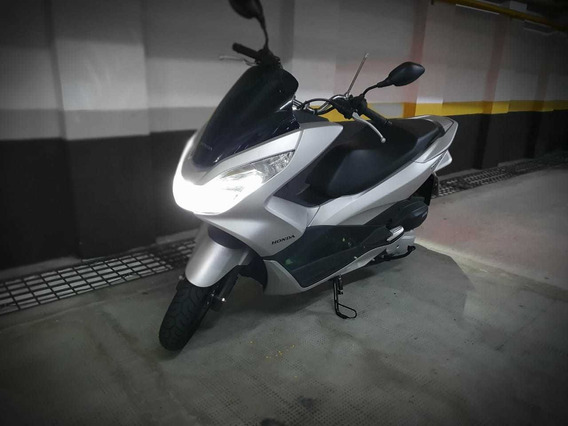 Pcx - Honda 150ccc - 593 Km Zero