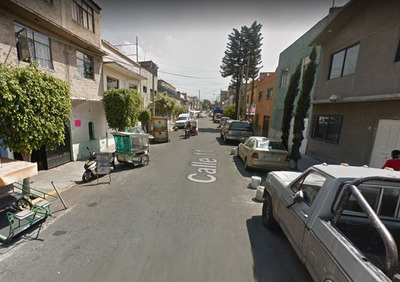 Barata!!!!! Casa En Gustavo A. Madero