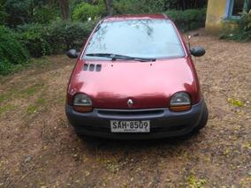 Renault Twingo Full Francés