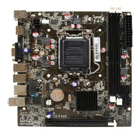 Processador Core I5 3470 3.20ghz+placa Mãe H61+memória 4gb