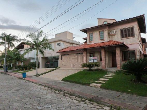 Casa Em Condominio Fechado, Saco Grande - L-c02124
