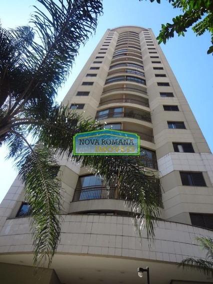 Apartamento Residencial À Venda, Perdizes, São Paulo - Ap1050. - 2825