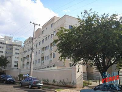 Apartamentos Para Venda - 13650.3488