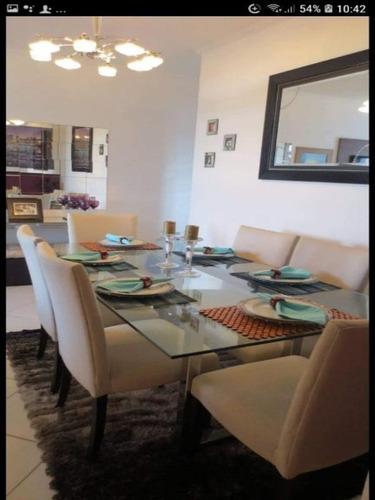 Imagem 1 de 21 de Lindo Apartamento No Portal Das Palmeiras Para Venda - Ap1720 - 34730940