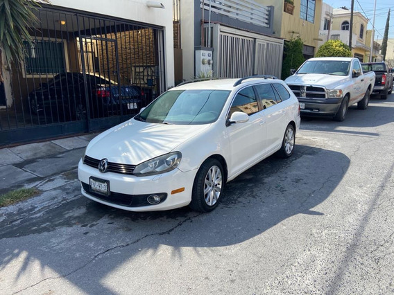 Volkswagen Golf 2.5 Tiptronic Tela At 2011
