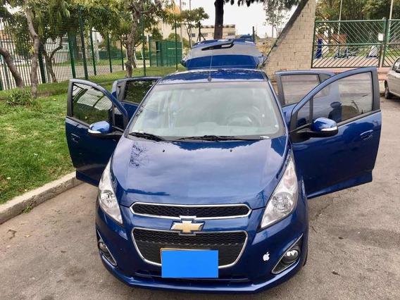 Chevrolet Spark Gt Gt Súper Full Equipo !!remate!!