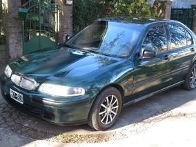 Rover Serie 420 Di, Listo Para Transferir $95.000