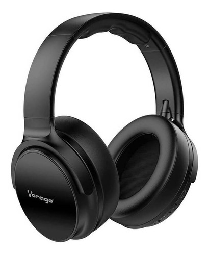 Audífonos inalámbricos Vorago HPB-401 negro
