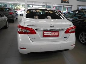 Nissan Sentra 2.0 Sv 16v Flex 4p Automatico