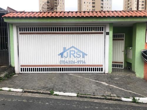 Imagem 1 de 30 de Casa Com 3 Dormitórios À Venda Por R$ 638.000,00 - Jaguaribe - Osasco/sp - Ca0357