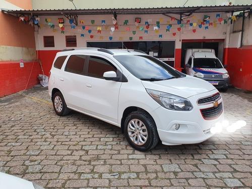 Chevrolet Spin 2018 1.8 Ltz 7l 5p