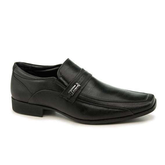 Zapatos Genebra Loafer 455 - Cuero Genuino - Ferricelli.