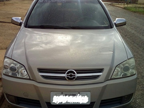 Chevrolet Astra Sedan 2.0 Elegance Flex Power 4p