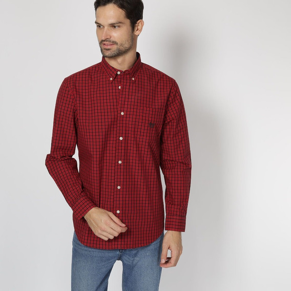 Camisa Chaps