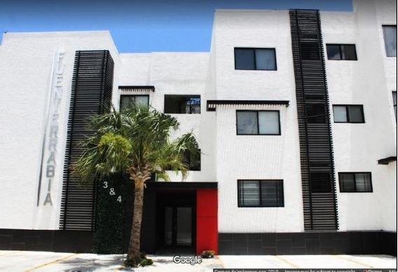 Departamento En Renta En Cancún Zona Céntrica, Por El Parque Kabah