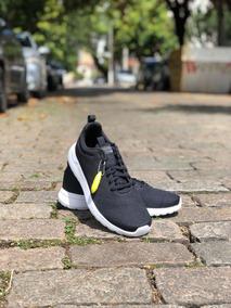 Tenis adidas Racer Black