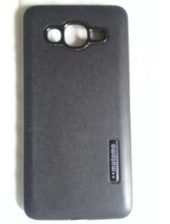 Forro Estuche Motomo Samsung Galaxy J2 Prime