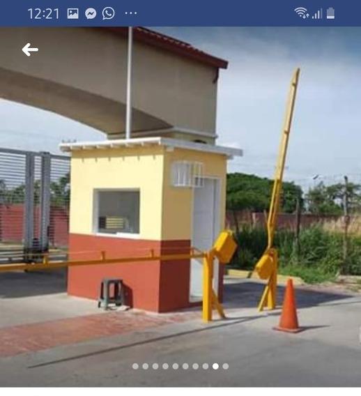Apartamentos En Venta Parque Los Samanes 04241408770
