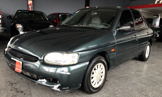 Ford Escort 1.8 Lx Aa Plus 1999 / Permuto !!!